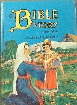 The Bible Story: Volume 3