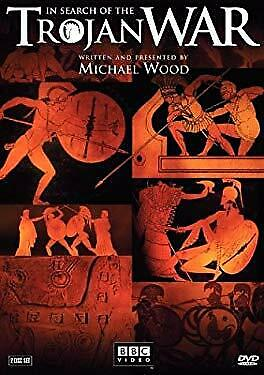 In Search of the Trojan War-ExLibrary