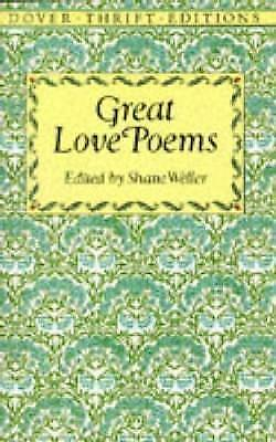 Excellent, Great Love Poems, , Book