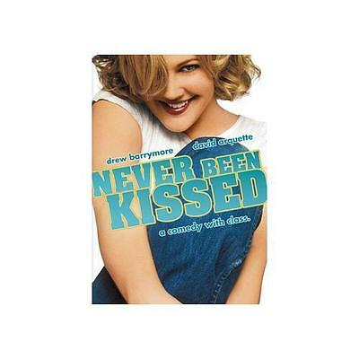 Never Been Kissed (DVD, 2009,)