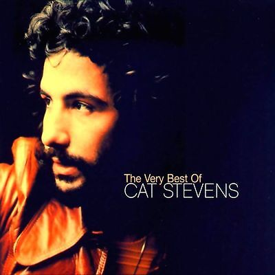 Cat Stevens: The Very Best Of CD (Greatest Hits)