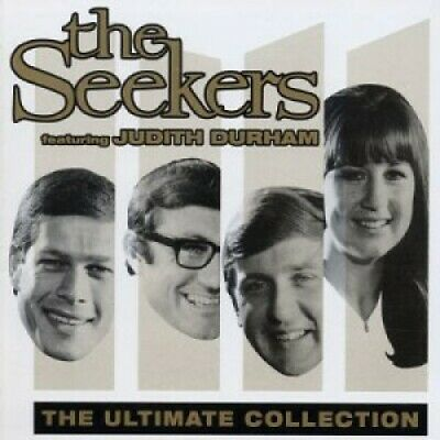 Seekers and  - Ultimate Collection CD Emi NEW