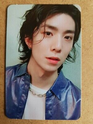 SF9 HWIYOUNG HW #2 Authentic Official PHOTOCARD [NARCISSUS] 6th Mini Album