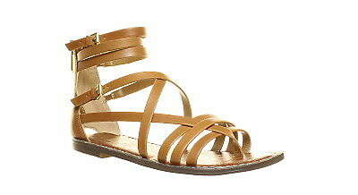 316bdb63237b Sam Edelman Womens Ganesa Saddle Sandals Size 8