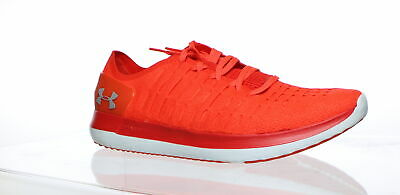7986a8b1 UNDER ARMOUR MENS Slingride 2 Red Running Shoes Size 15