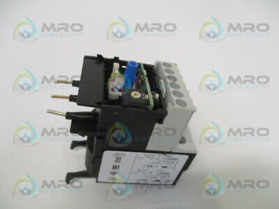 Siemens 3Rb2026-1Qb0 Overload Relay (As Pictured) *Used*