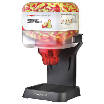 HONEYWELL HOWARD LEIGHT Ear Plug Dispenser, 32dB,PK400, HL400-LL-INTRO