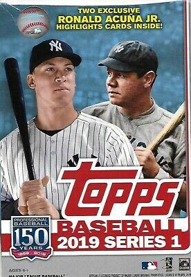 2019 Topps SERIES 1 + 2   complete your base set!!    1-700!  YOU PICK 30!