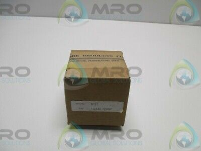 Moore 61H 10342-/24Qf Booster Relay * Factory Sealed *