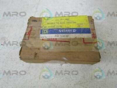 Square D Fal12030 Circuit Breaker * New In Box *