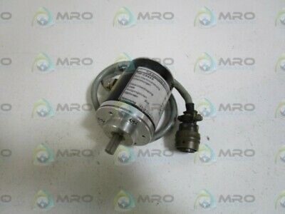 T+R Encoder Rotary Ce65S *Used*