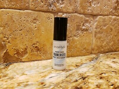 SMASHBOX~Photo Finish~PRIMERIZER~Primer & Moisturizer in 1 (0.5oz) *BRAND NEW*