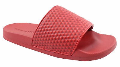 bf55e5402 STEVE MADDEN MEN'S Riptide Slide Sandal - Choose SZ/Color - $42.74 ...