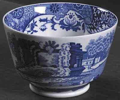 Spode BLUE ITALIAN Open Sugar Bowl 675427