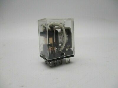 Omron Ly2 24Vac Unmp