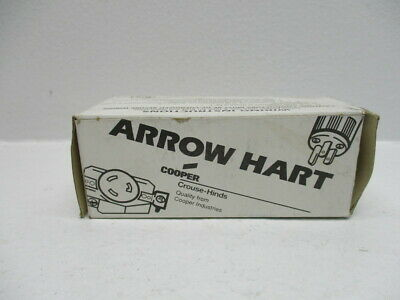 Arrow Hart Ig5362I * New In Box *