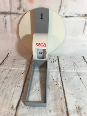Seca 206 Mechanical Measuring Tape 0-87 inches (B)