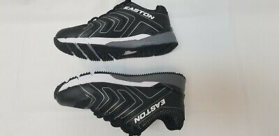 87461dfa0 Easton turf baseball trainers New Boys Fortify Youth Shoes Sizs 1 Black