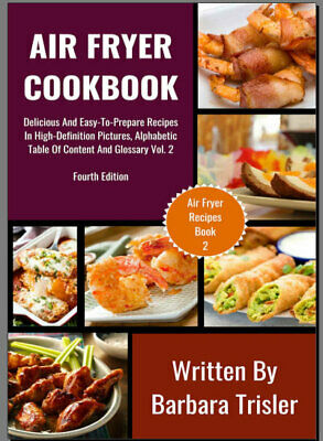 Super Easy Air Fryer  Recipes Cookbook PDF EB00k 032B Fast Delivery