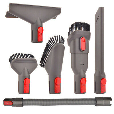 Brush Attachment Accessories Kit Replacement For Dyson V8 V7 V10 Vacuum Cleaner