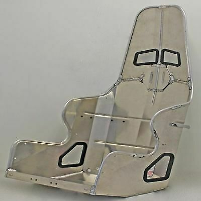 Kirkey 38 Series Race / Rally / Trackday Layback Seat 14 Inch Width - 38140