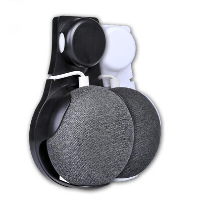 Pour Google Home Support Mural Mini Voice Assistant Support Mural Compact S 4N3
