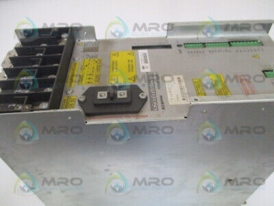 Indramat Tvd1.2-15-03 (As Pictured) Ac Servo Power Supply *Used*
