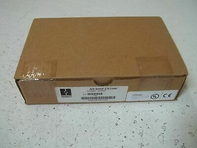 Horner He800Etn100C Ethernet Network *New In Box*