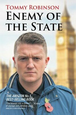 Enemy of the State by Tommy Robinson (eBooks, 2015)