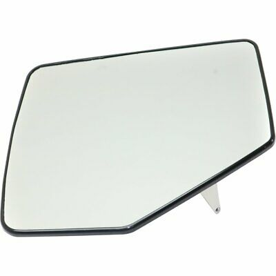 963663YM6A Left New Mirror Glass Driver Side LH Hand for Nissan Juke 2015-2017