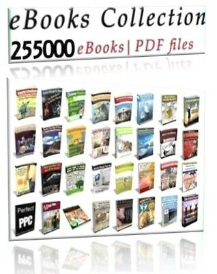 eBooks Package Collection Pdf Format Master Resell Rights