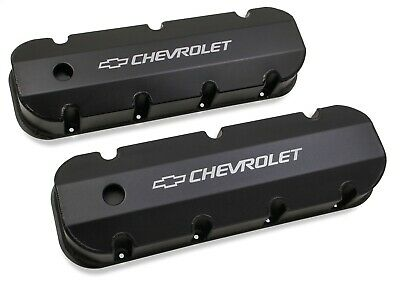 Holley Performance 241-281 GM Licensed Track Series Valve Cover