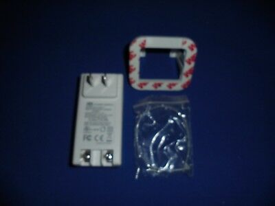 2gig Replacement power supply transformer Go Control 14vdc@1700mA or Vivint too