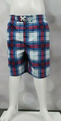 a0f322228759d OP: BOYS / Toddlers 4T Blue Camo Swim Trunks With Velcro Side Pocket ...