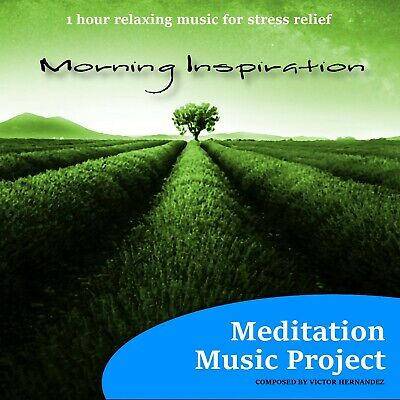 MUSIC FOR DEEP Relaxation Best of Relaxing Classical Indian Music CD
