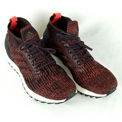 b4508ff666c09 Adidas ultra Boost 4.0 Noble Red Maroon cp9248 Size 9 Excellent Condition