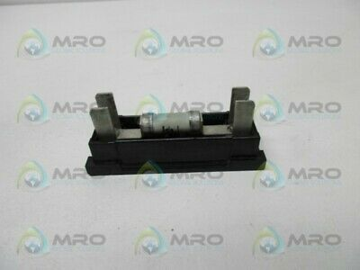 Siemens 3Nw4 Fuse Holder (As Pictured) * Used *