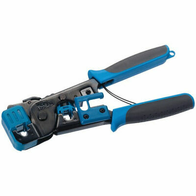 Multifunctional Coaxial Compression Crimping Pliers Tool For RG59 RG6 RG11 H4H6