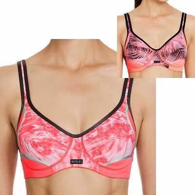 Berlei Lingerie Electrify High Impact Underwired Sports Bra Y556WP