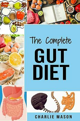 Gut Diet Book: Gut Health Diet Plan Book Gut And Psychology Syndrome [PDF,EB00K]