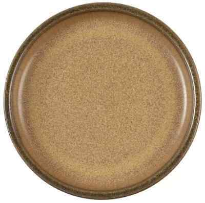 Denby Langley ROMANY BROWN Bread & Butter Plate 104519