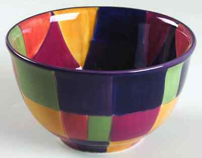 Tabletops Unlimited CARACAS Soup Cereal Bowl 6420611