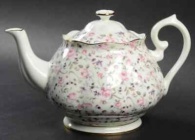 Royal Albert ROSE CONFETTI Tea Pot 9359752