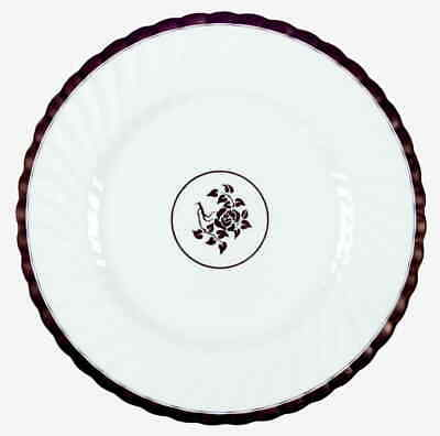 Minton GOLD ROSE Dinner Plate 330982