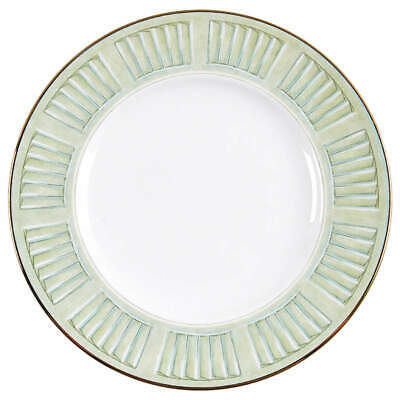 Lenox COLONIAL SHUTTER Accent Luncheon Plate 3454222