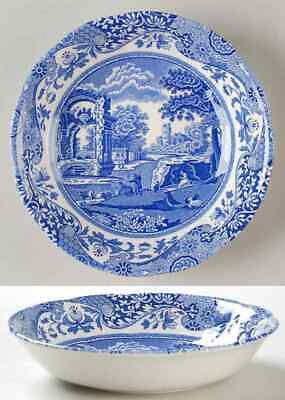 Spode BLUE ITALIAN Cereal Bowl 675398