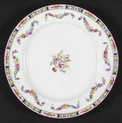 Minton MINTON ROSE (GLOBE BACKSTAMP). Dinner Plate 333182