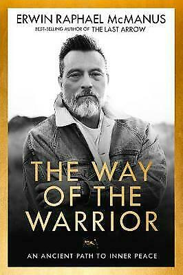 The Way Of The Warrior - 9780525653394