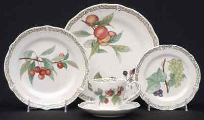 Noritake ROYAL ORCHARD 5 Piece Place Setting 6054603