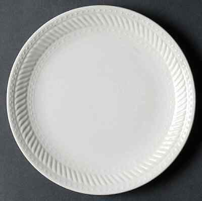 Gibson Designs IMPERIAL BRAID II Salad Plate 8475368